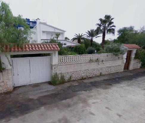Casa en venta en Dénia, Alicante, Calle Llac Ttanganica, 331.000 €, 3 habitaciones, 2 baños, 232 m2