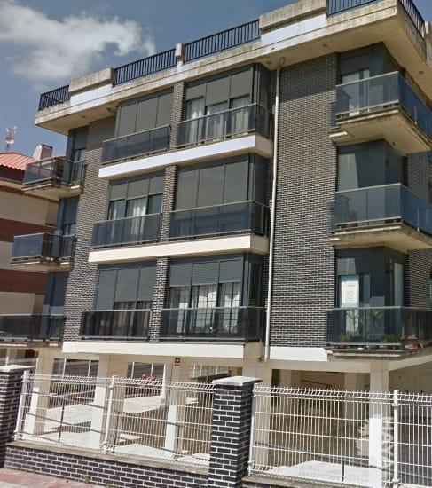 Trastero en venta en Maliaño, Camargo, Cantabria, Avenida Bilbao, 13.425 €, 41 m2