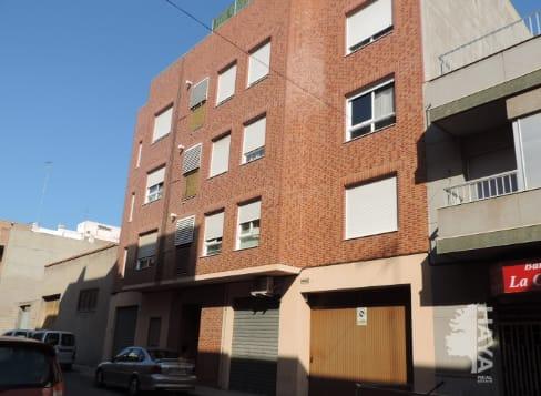 Piso en venta en Virgen de Gracia, Vila-real, Castellón, Calle Batalla de Lepanto, 114.729 €, 3 habitaciones, 2 baños, 110 m2