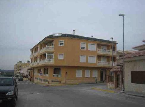 Piso en venta en Urbanización Montemar, Algorfa, Alicante, Calle Mayor, 43.500 €, 2 habitaciones, 1 baño, 72 m2