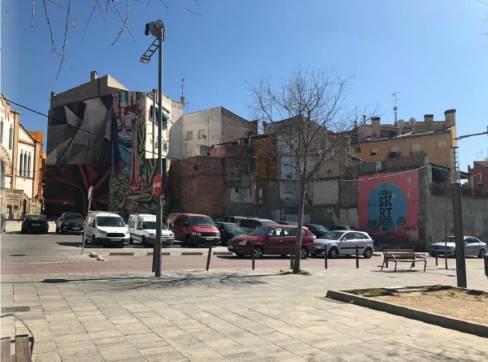 Suelo en venta en Lleida, Lleida, Plaza del Deposito, 225.490 €, 231 m2