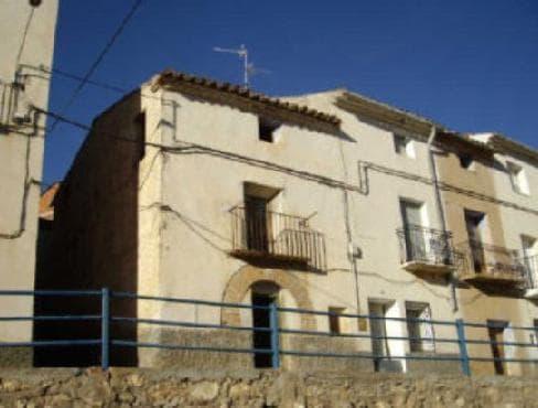 Casa en venta en Deza, Soria, Calle Olmo, 15.700 €, 1 baño, 132 m2