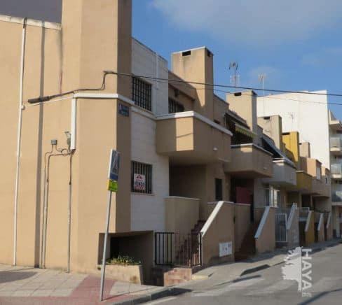 Piso en venta en Murcia, Murcia, Calle Orfeo, 112.000 €, 3 habitaciones, 1 baño, 90 m2
