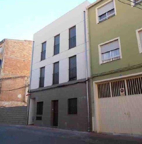 Piso en venta en Piso en Castellnovo, Castellón, 61.200 €, 2 habitaciones, 2 baños, 89 m2