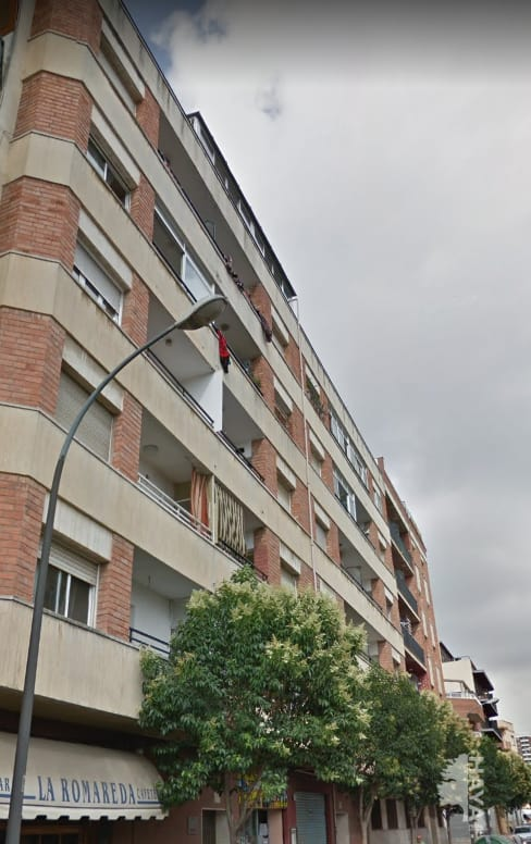 Piso en venta en El Carme, Reus, Tarragona, Calle Antoni Fabra I Ribas, 97.716 €, 3 habitaciones, 1 baño, 73 m2