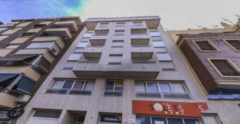 Oficina en venta en Xàtiva, Valencia, Calle Canonge Gonzalo Vinyes, 142.518 €, 191 m2