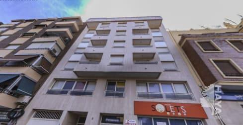 Oficina en venta en Xàtiva, Valencia, Calle Canonge Gonzalo Vinyes, 125.141 €, 191 m2