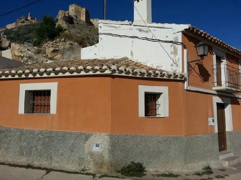 Casa en venta en El Niño, Mula, Murcia, Calle Altos Santo Domingo, 24.115 €, 3 habitaciones, 1 baño, 91 m2