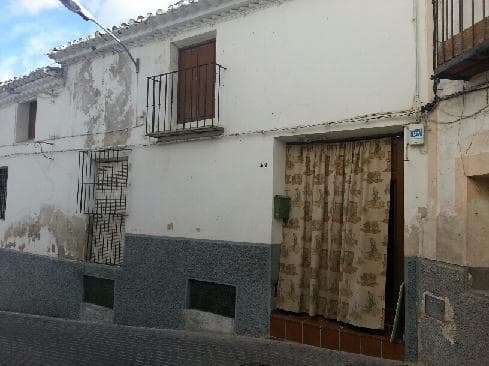 Casa en venta en Moratalla, españa, Calle Doctor Mas, 26.648 €, 4 habitaciones, 1 baño, 517 m2
