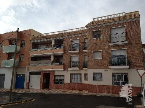Piso en venta en Roquetas de Mar, Almería, Calle Lirio, 68.000 €, 2 habitaciones, 1 baño, 70 m2