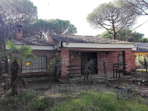 Casa en venta en Hornillos de Eresma, Valladolid, Calle la Luz, 174.000 €, 4 habitaciones, 2 baños, 176 m2