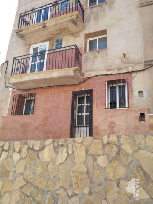 Casa en venta en Monteblanco, Onda, Castellón, Plaza de la Morera, 51.135 €, 1 baño, 111 m2