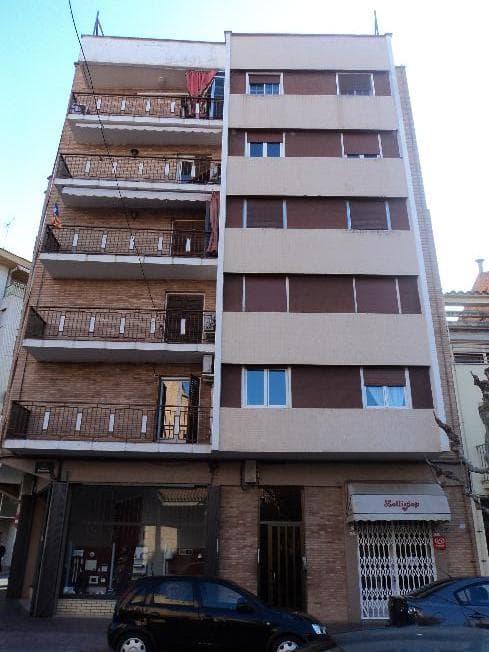 Piso en venta en Balaguer, Lleida, Calle Barcelona, 44.349 €, 3 habitaciones, 1 baño, 91 m2