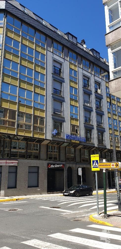 Piso en venta en Estacion de Lalín, Lalín, Pontevedra, Calle B, 83.685 €, 2 habitaciones, 1 baño, 71 m2