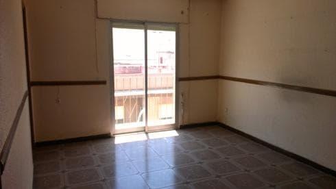 Piso en venta en Urbanización Nueva Onda, Onda, Castellón, Calle Monseñor Ferrando Ferris, 16.604 €, 3 habitaciones, 1 baño, 55 m2