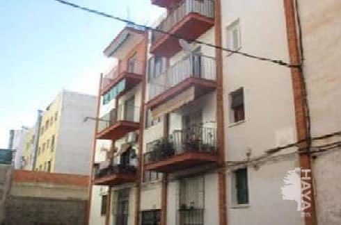 Piso en venta en Almazora/almassora, Castellón, Calle Borriol, 29.200 €, 2 habitaciones, 1 baño, 65 m2