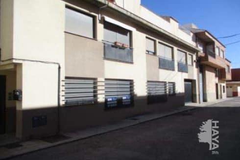Piso en venta en Castellón de la Plana/castelló de la Plana, Castellón, Calle Escultor Benlliure, 77.300 €, 2 habitaciones, 1 baño, 78 m2