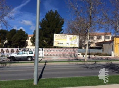 Suelo en venta en Casco Urbano Ibi, Ibi, Alicante, Calle Santiago Rico Molina, 437.000 €, 1187 m2