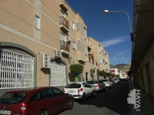 Piso en venta en La Gangosa - Vistasol, Vícar, Almería, Calle Virgen del Carmen, 30.199 €, 3 habitaciones, 1 baño, 85 m2
