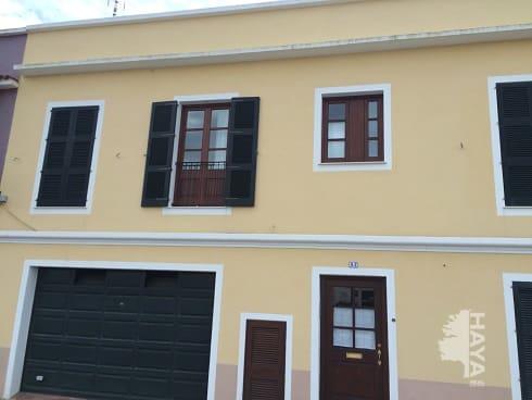 Piso en venta en Ciutadella de Menorca, Baleares, Calle Muradeta, 143.147 €, 2 habitaciones, 2 baños, 89 m2