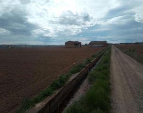 Suelo en venta en Suelo en Calahorra, La Rioja, 3.490 €, 4514 m2