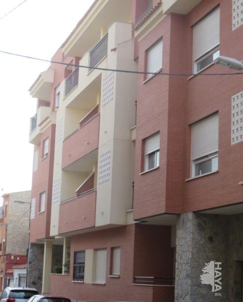 Piso en venta en Murcia, Murcia, Calle Valle Hermoso, 51.188 €, 1 habitación, 1 baño, 39 m2