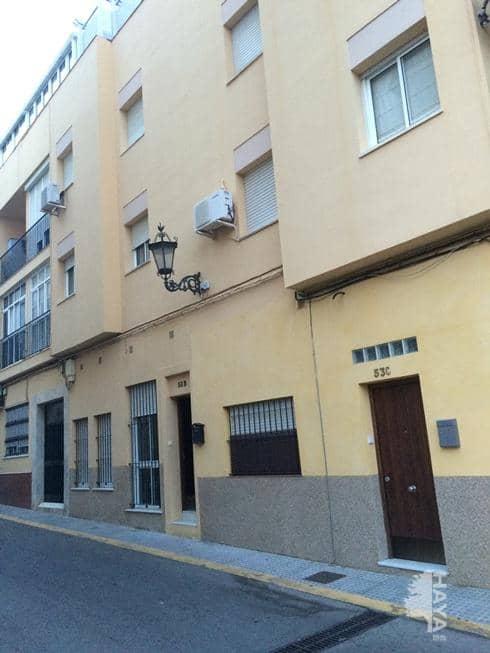 Piso en venta en San Fernando, Cádiz, Calle General Florencio Montojo, 75.000 €, 1 habitación, 1 baño, 67 m2