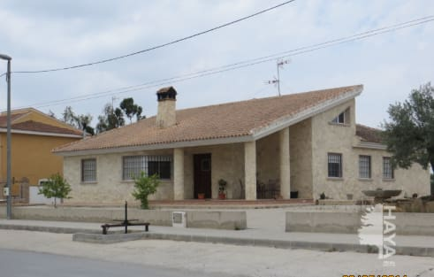 Casa en venta en Pedanía de Alquerías, Murcia, Murcia, Calle Carcanox, 246.000 €, 4 habitaciones, 1 baño, 211 m2