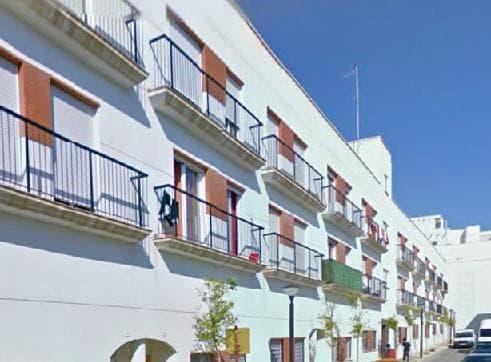 Piso en venta en Vera, Almería, Calle Faisan, 56.400 €, 2 habitaciones, 1 baño, 58 m2
