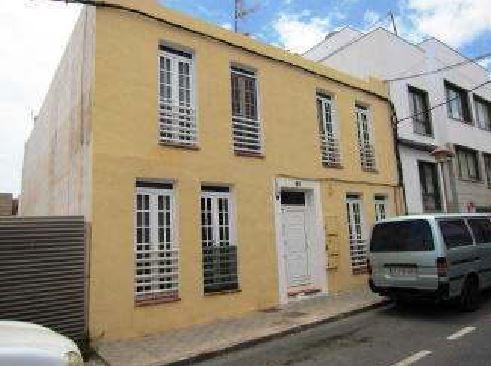 Piso en venta en Puerto del Rosario, Las Palmas, Calle Hernan Cortes, 75.000 €, 2 habitaciones, 1 baño, 105 m2