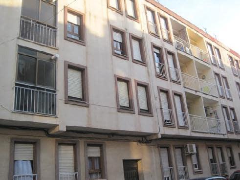 Piso en venta en Ribesalbes, Castellón, Barrio Industrial, 19.033 €, 3 habitaciones, 2 baños, 92 m2