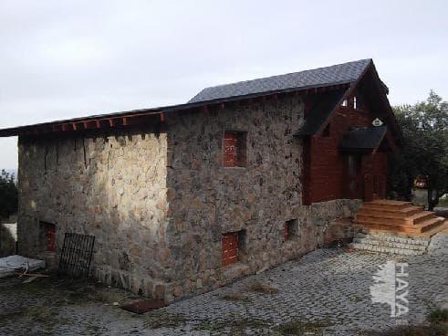 Casa en venta en El Espinar, Segovia, Calle Argentina, 143.861 €, 7 habitaciones, 1 baño, 205 m2