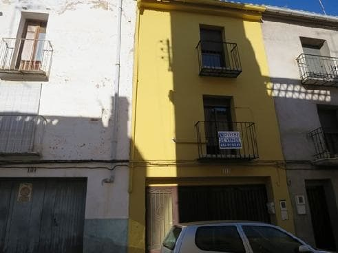Casa en venta en Onda, Castellón, Calle Portal de Valencia, 62.770 €, 4 habitaciones, 2 baños, 149 m2