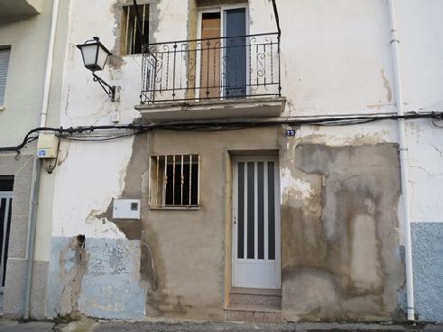 Casa en venta en Llucena/lucena del Cid, Lucena del Cid, españa, Calle San Isidro Labrador, 12.000 €, 3 habitaciones, 1 baño, 219 m2