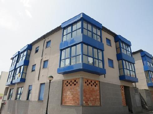 Piso en venta en Vall D`alba, Castellón, Plaza de Toros, 87.596 €, 4 habitaciones, 3 baños, 163 m2