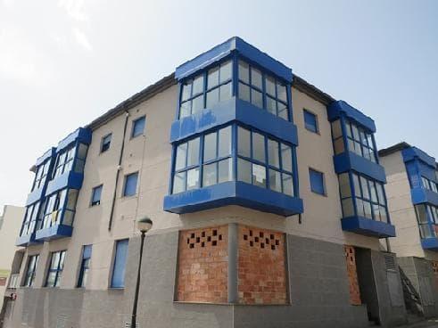 Piso en venta en Vall D`alba, Castellón, Plaza de Toros, 77.000 €, 4 habitaciones, 3 baños, 163 m2