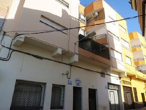 Piso en venta en Onda, Castellón, Calle Perera, 17.385 €, 3 habitaciones, 1 baño, 72 m2