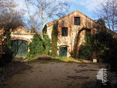 Casa en venta en Torrecaballeros, Segovia, Plaza Plazuela del Mediodia, 689.829 €, 28 habitaciones, 1 baño, 2473 m2