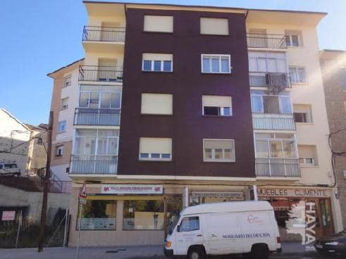 Piso en venta en Sabiñánigo, Huesca, Avenida Ejercito, 80.338 €, 3 habitaciones, 1 baño, 104 m2