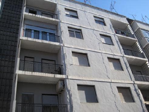 Piso en venta en Urbanización Nueva Onda, Onda, Castellón, Calle Villarreal, 28.982 €, 3 habitaciones, 1 baño, 99 m2