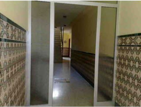 Piso en venta en Bellavista, Sevilla, Sevilla, Calle Isabel Cheiz, 97.039 €, 3 habitaciones, 1 baño, 107 m2