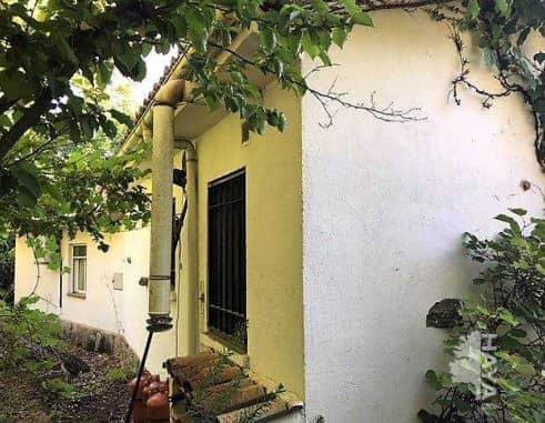 Casa en venta en Mombeltrán, Mombeltrán, Ávila, Carretera Pinar Rivera 1, 103.000 €, 3 habitaciones, 1 baño, 128 m2