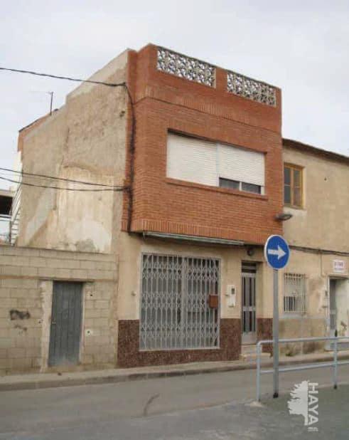 Piso en venta en Murcia, Murcia, Calle Amorós, 84.400 €, 1 baño, 85 m2