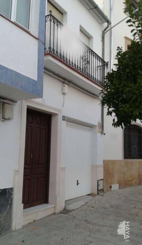 Casa en venta en Montilla, Córdoba, Plaza de Munda, 92.000 €, 3 habitaciones, 1 baño, 131 m2