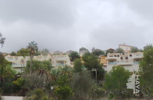 Piso en venta en L´olla, Altea, Alicante, Calle El Lloveret, 100.539 €, 1 habitación, 1 baño, 78 m2