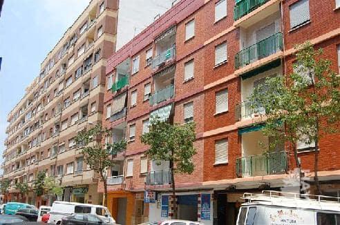 Piso en venta en Piso en Sagunto/sagunt, Valencia, 53.700 €, 3 habitaciones, 1 baño, 93 m2