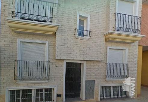 Piso en venta en Pilar de la Horadada, Alicante, Calle Salvador Segui, 47.500 €, 3 habitaciones, 1 baño, 65 m2