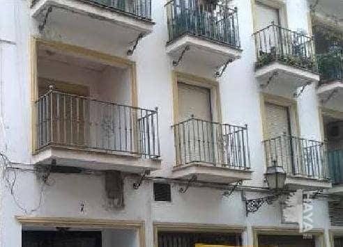 Piso en venta en Antequera, Málaga, Calle Carrera, 104.537 €, 3 habitaciones, 2 baños, 123 m2