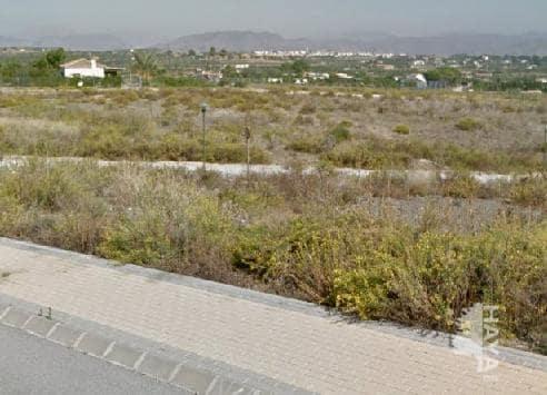 Suelo en venta en Alhaurín El Grande, Málaga, Calle Ur-8, 71.000 €, 869 m2