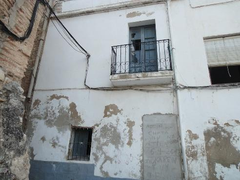 Casa en venta en Bítem, Tortosa, Tarragona, Calle Cuesta Dels Capellanes, 31.400 €, 2 habitaciones, 1 baño, 81 m2